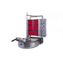 PDE 303 | Elektromos gyros sütő, ROBAX üveges