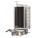 PDE 503 | Elektromos gyros sütő, ROBAX üveges