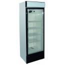 LG-350 - Üvegajtós hűtővitrin - LEÉRTÉKELT