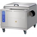 Polished Ultra - Evőeszköz polírozó gép