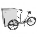 EC MOBILUX 11 | Fagyasztó/hűtőláda triciklivel