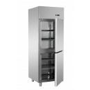 A207EKOMBT - Stainless steel freezer GN 2/1