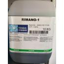 RIMANO-1 - Neutral detergent concentrate for the food industry