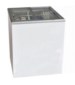 EC NOVA 22 - Jégkrémhűtő
