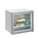 EC VISION ESD 46 - Upright freezer with glass door