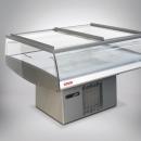 Arrow 100 | Önkiszolgáló zárt hűtősziget