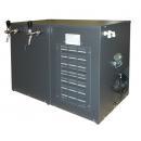 TC BC216CT (SH-54-1/2-C) | Rendezvényes sörhűtő 1/2-es kompresszorral