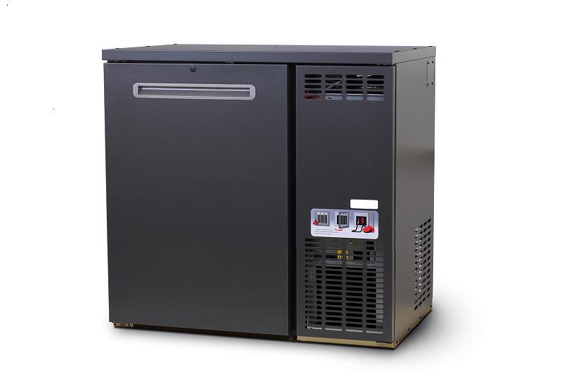 DFK 4E - Keghordó hűtő