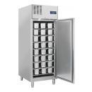 GE88 | Rozsdamentes fagylalt fagyasztószekrény