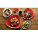 Churchill Stonecast | Prémium minőségű kerámia tányér