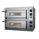 Compact M50/13-B - Elektromos pizzakemence