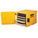 AVATHERM 600x2 Thermobox - Szigetelt ételszállító doboz