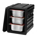 AVATHERM 601 Thermobox - Szigetelt ételszállító doboz