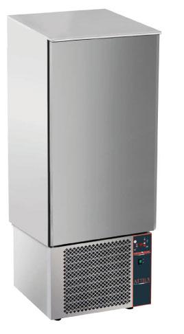 ATT20 | Kétirányú sokkoló 20 GN 1/1 vagy 20x 600x400