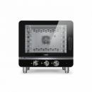 ICEM051 | Elektromos üzemű direkt gőzbefúvásos kombi sütő 5x GN 1/1