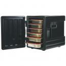 AVATHERM 601M Thermobox - Szigetelt ételszállító doboz