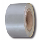 Öntapadó ragasztószalag, alumínium/50 mikron