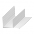 """F"" profil - alumínium 30 mm"