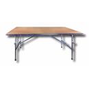 Munkaasztal terítővel - 4000x1200 mm