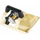 Kétpengés vágókés - állítható 10-120°-os, 20 mm vastag panelhez