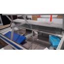 LCD Dorado 2,0 - Hajlított üvegű csemegepult - LEÉRTÉKELT