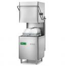 PS H50-40NP | Átmenő rendszerű tányérmosogatógép