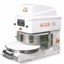 Sigma - Sprizza Automatic - Cold system pizza spinner