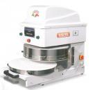 Sigma | Sprizza - Hideg full automata tésztanyújtó