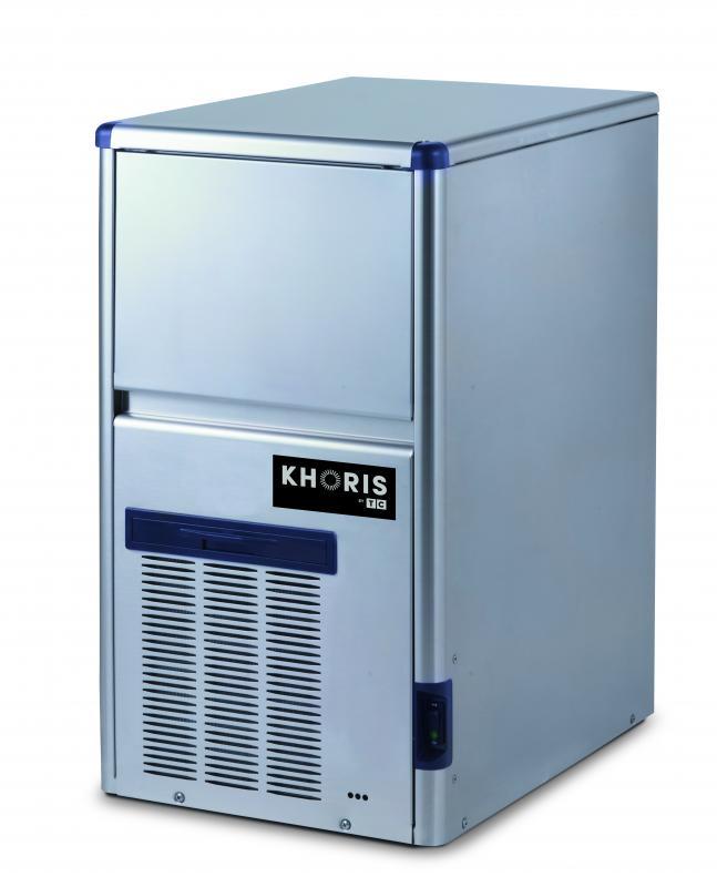 KHSDE34 | Jégkockakészítő gép