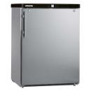 GGUesf 1405 - Stainless steel freezer