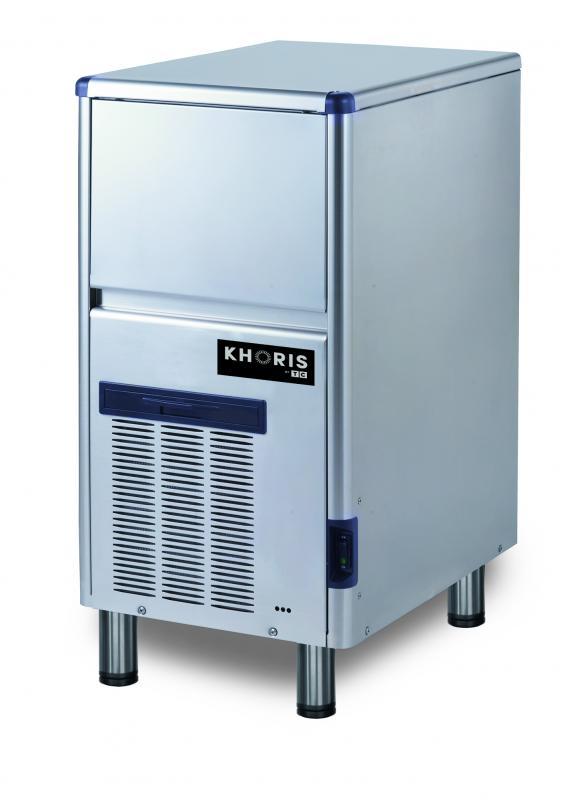 KHSDE64 | Jégkockakészítő gép