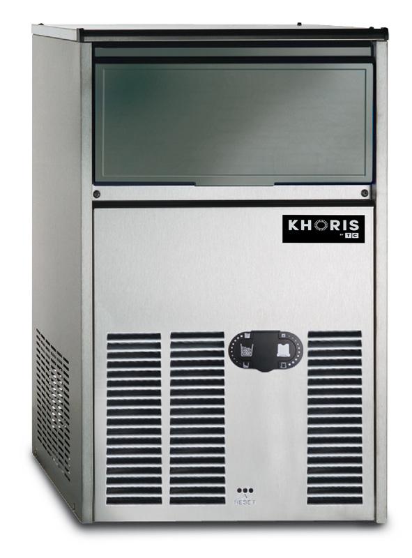 KHSCE30 | Jégkockakészítő gép