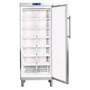 GG 5260 - Stainless steel freezer