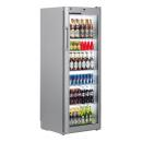 FKvsl 4113 - Üvegajtós hűtővitrin