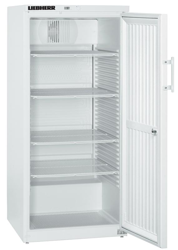 FKv 5440 - Teleajtós hűtőszekrény