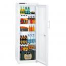 FKv 4140 - Teleajtós hűtőszekrény