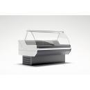 LCD Dorado REM - Hajlított üvegű csemegepult
