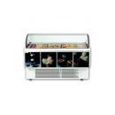 UDR-9B   2x9 tégelyes fagylaltpult
