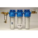 EV Gastro S - Water purifier