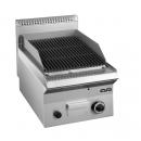 GPL465G | Faszenes bordázott grillsütő | BEMUTATÓTERMI DARAB