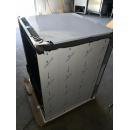 SK 145 - Rozsdamentes hűtőszekrény - ÉRTÉKCSÖKKENTETT