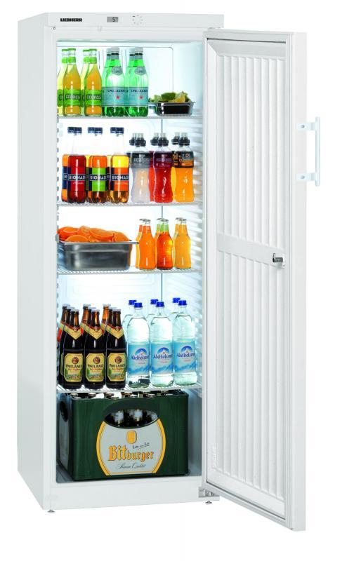 FK 3640 | LIEBHERR Teleajtós hűtőszekrény