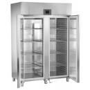 GGPv 1490 - ProfiPremiumline two door reach-in freezer