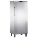 GKv 5790 | LIEBHERR Hűtőszekrény rozsdamentes acél külsővel
