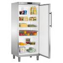 GKv 5760 | LIEBHERR Hűtőszekrény rozsdamentes külsővel