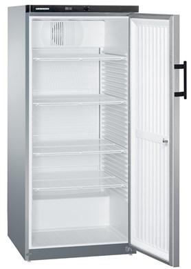 GKvesf 5445   LIEBHERR Hűtőszekrény
