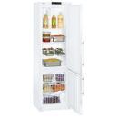 GCv 4010 | LIEBHERR Kombinált hűtő-mélyhűtő szekrény