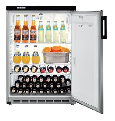 FKvesf 1805 | LIEBHERR Hűtőszekrény, pult alá helyezhető