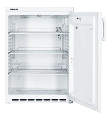 FKU 1800 | LIEBHERR Hűtőszekrény, pult alá helyezhető