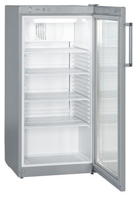 FKvsl 2613   LIEBHERR Hűtővitrin